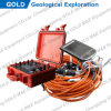 Geophysical Resistivity & IP Instrument for Groundwater Detector, Underground Water Finder