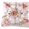 Latest Style Fancy Fashionable Silk Scarfs 90*90cm