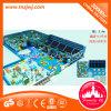 2016 Popular Soft Indoor Playground Naughty Castle