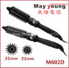 M602D Hair Salon Equipment Hair Curling Roll Comb