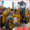 2014y Caterpillar 140k Motor Grader with New Working Condition