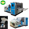 High Speed N Folding and Embossing Kitchen Paper Machine
