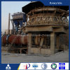 Small Rotary Lime Kiln with ISO Certification Made in China