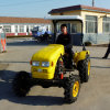 Huaxia Factory 35HP, 40HP Farm Machine with CE/Coc/EPA Certificate Fit with Front Loader/Backhoe/Plough