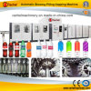 Juice High Speed Blowing Filling Capping Machine