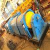 Galvanize Wire Spooling Machine