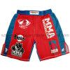 Hayabusa Pink Grappling/MMA Shorts (ELTMMJ-51)