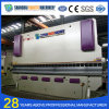 We67k CNC Hydraulic Steel Plate Folding Machine