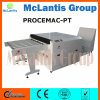 Thermal CTP Plate Processor for Offset Printing