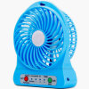 Mini Portable USB Rechargeable USB Fan with Logo Printed (3508)