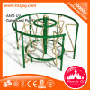 Top Selling Hula Hoop Fitness Equipment Commercial Ab Trainer