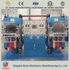 Double Station Rubber O-Ring Plate Vulcanizing Press