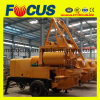 Jbs40-Js750 Concrete Pump with Mixer Construction Machine