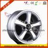 Vehicle Wheel Rim PVD Metallizing Coating Machine