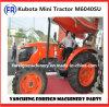 Kubota Mini Tractor M6040su
