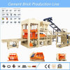 Full Automatic Concrete Paving Block Making Machine