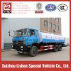Manual Transmission Dongfeng Water Tank 15000 Liter Rhd Water Sprayer Truck for Sale 15ton Water Tanker Truck