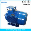 Ye3 18.5kw-2p Three-Phase AC Asynchronous Squirrel-Cage Induction Electric Motor for Water Pump, Air Compressor