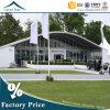 18m*40m High Peak Temporary Outdoor Function Exhibition Aluminum Structure Tent