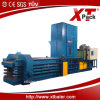 Auto Strapping Baler Machine for Recycling Industry