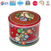 Promotion Food Grade Candy Tin Box/Metal Candy Tins/Metal Storage Tin