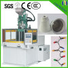 Made in China 2 Station Plastic Injection Molding Machine