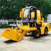 3000L Mixing Capacity Self - Loading Concrete Mixer (KDMT-3)