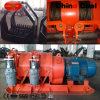 Coal Mining Electric Double Drum Wire Rope Slusher for Sale