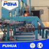 Qgw Steel Pipe Outer Wall Wheel Shot Blasting Machine