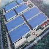 Heavy Duty Workshop Steel Structure Frame Factory Building