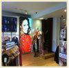 Boutique Store Advertising Display Light Box