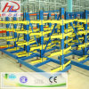 Warehouse Storage Cantilever Steel Racks