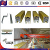 Overhead Crane Single Pole Insulated Elelctrical Bus Bar