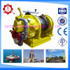 Manufacture of Air Winch and Air Motor