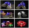 Nylon LED Lighting Party Shoelace