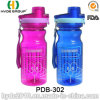 550ml Promotional Tritan Water Bottle with Double Lid (PDB-302)