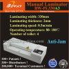 Cheap Tabletop Pouh-Film A4 A3 330mm Photo Paper Size Coated Machine Lamination Laminating Laminator