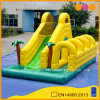 Coco Inflatable Yellow Water Slide (AQ1006)