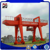 MG Model Outdoor Double Beam Gantry Crane with High Quality