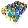 Novel Design! Fantastic Commercial Children Indoor Playground