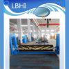 PU Brush Anti Explosion Motor Electric Brush Belt Cleaner (DMQ-200)