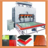 Flooring Board Short Cycle Hot Press