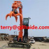 Hydraulic Scrap Grab for Hitachi Zx240 Excavator (HD-YYZ250)
