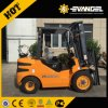 Best Price China Huahe Brand New 3 Ton Diesel Forklift