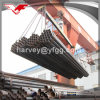 ERW ASTM A36 Steel Black Pipe