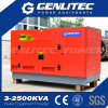 20kw 25kVA Yangdong Diesel Generator with Soundproof Canopy