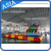 Commercial Grade Durable Inflatable Octopus Water Park for Sale
