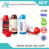 Hot Selling in Europe Plastic Vacuum Flask with Glass Liner (FGUE)