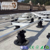 Outdoor Flooring Support Tiles/Deck Pedestal Plastic with Aluminum Josit System