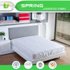Made in China Wholesale Quilted Waterproof Hospital 100% Cotton Mattress Protector